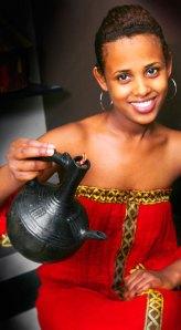 Ethiopia-girl