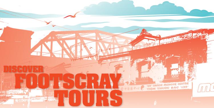 Discover Footscray Tours