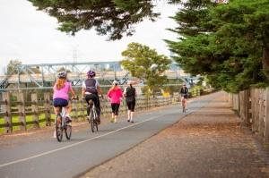 River bikes