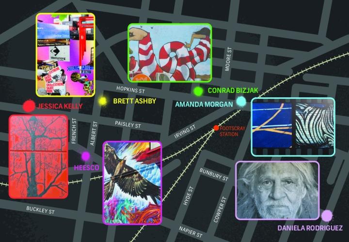 Arts Map 2014 V2